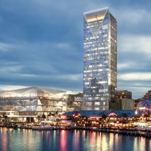 Darling Harbour Live – Sydney International Convention, Exhibition and Entertainment Precinct