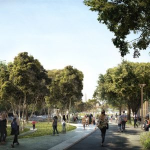 Lendlease Wins $6bn Melbourne Metro Project