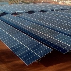 New Solar Farm Contract Announced