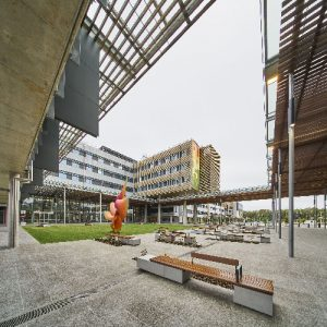Sunshine Coast Public University Hospital PPP Project