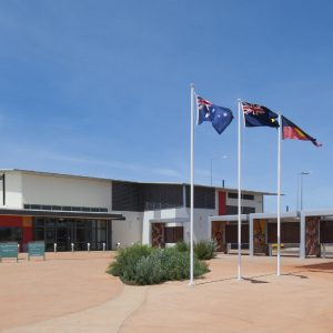 Eastern Goldfields Regional Prison Redevelopment Project